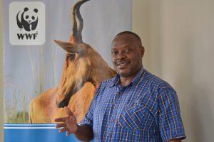 Uganda tourism WWF